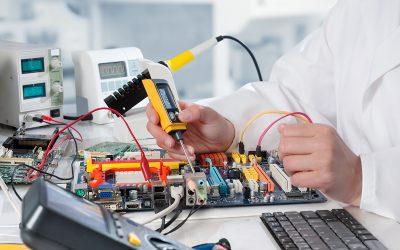 Экспертиза радиоэлектронных и электробытовых приборов